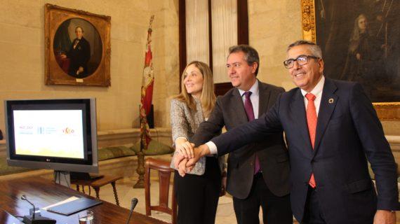 Sevilla amplía el parque de vivienda social con la financiación del BEI e ICO