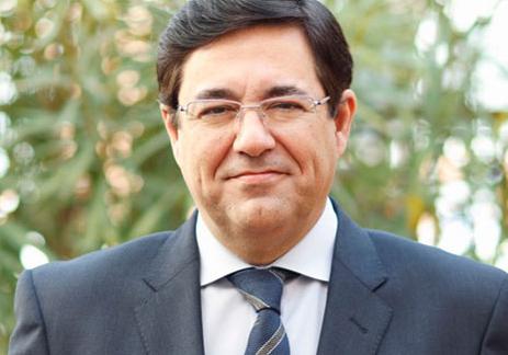 Jorge Francisco Castro, el derecho inmobiliario con acento de Sevilla