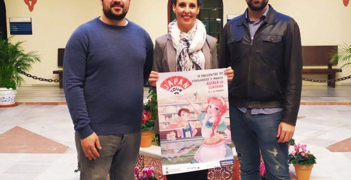 'Japan Zone', el tercer encuentro de manga y videojuegos que tendrá lugar en Alcalá de Guadaíra