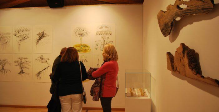 El Museo de Alcalá de Guadaíra acoge una reflexión artística sobre el olivo como cultura milenaria