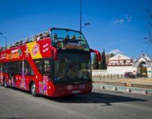 Viajes gratis por Sevilla a cambio de alimentos para personas necesitadas