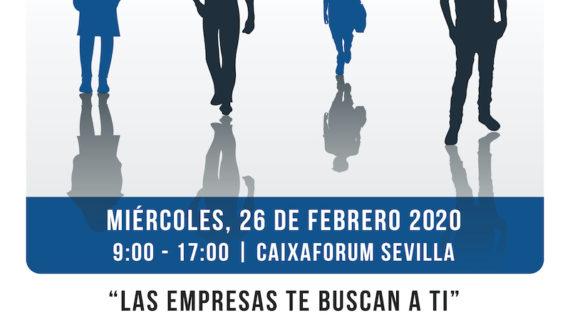 Autismo Sevilla organiza su II Jornada de Empleo Autismo y Asperger