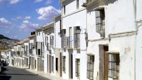 Google Maps ayuda al Ayuntamiento de Estepa a proteger su casco histórico