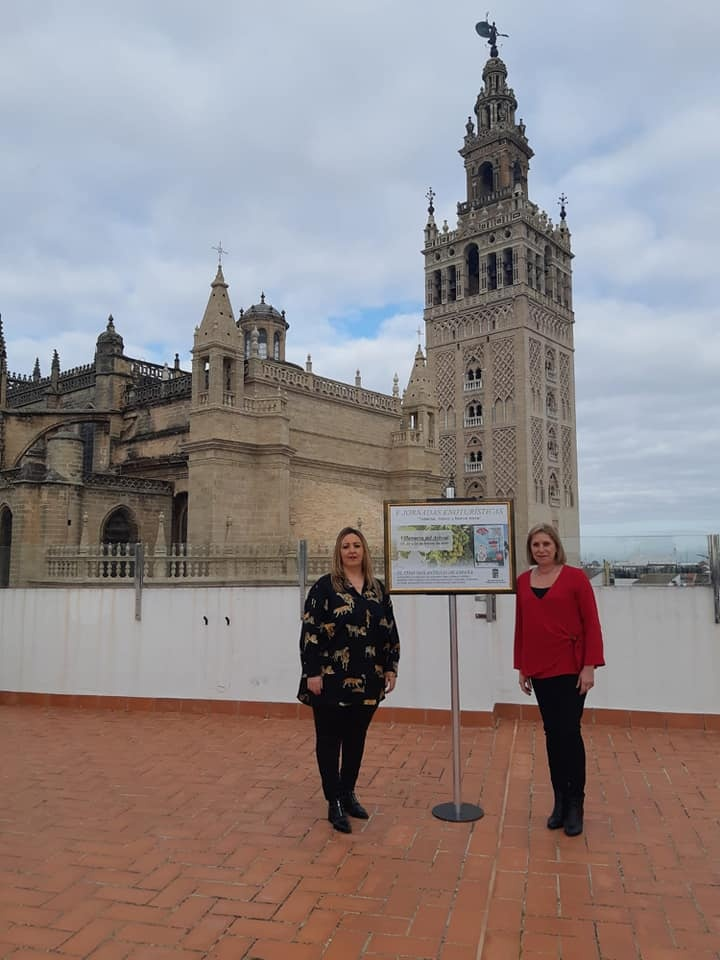 Cultura, gastronomía y ocio joven centrarán la oferta de las Jornadas Enoturísticas de Villanueva del Ariscal