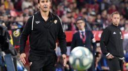El Sevilla tiene que levantar cabeza