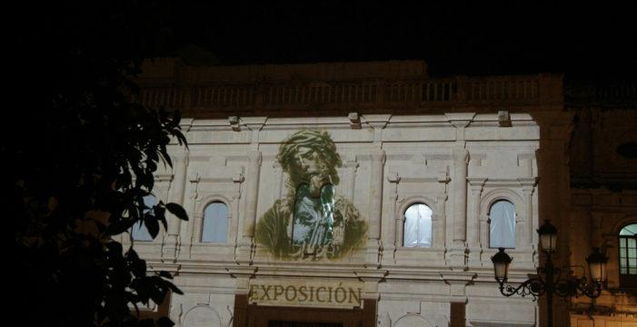 Inaugurada la exposición de los 400 años del Señor del Gran Poder