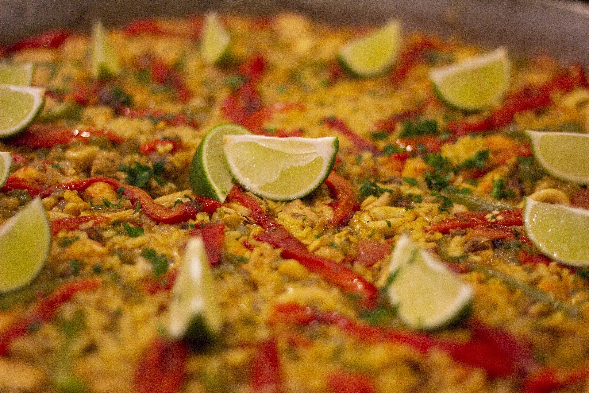 La fiesta de las paellas de Estepa, toda una tradición