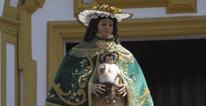 Santa María de Escardiel será coronada canónicamente