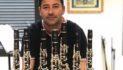 Plata para el sevillano Wolfang Puntas en el Vienna International Music Competition
