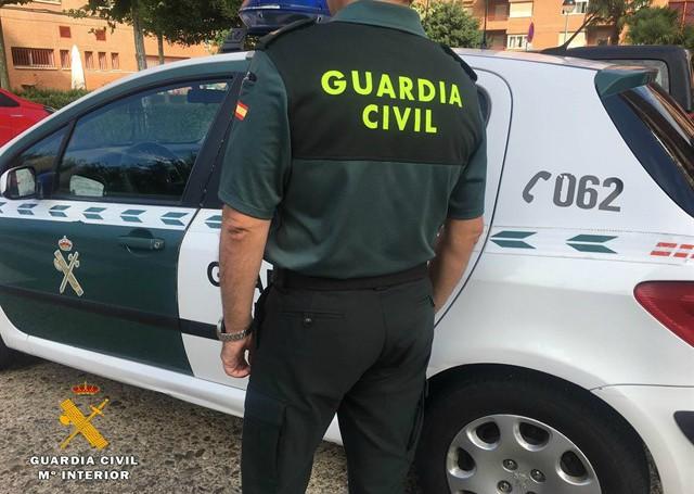 Tres detenidos en Montequinto tras una persecución con disparos al aire