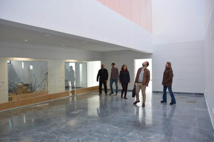 Centro Cultural Rafael Laureano.