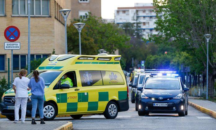 Sevilla continúa sin nuevos fallecidos por covid-19