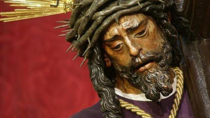 El señor del Gran Poder visitará los barrios más humildes de Sevilla