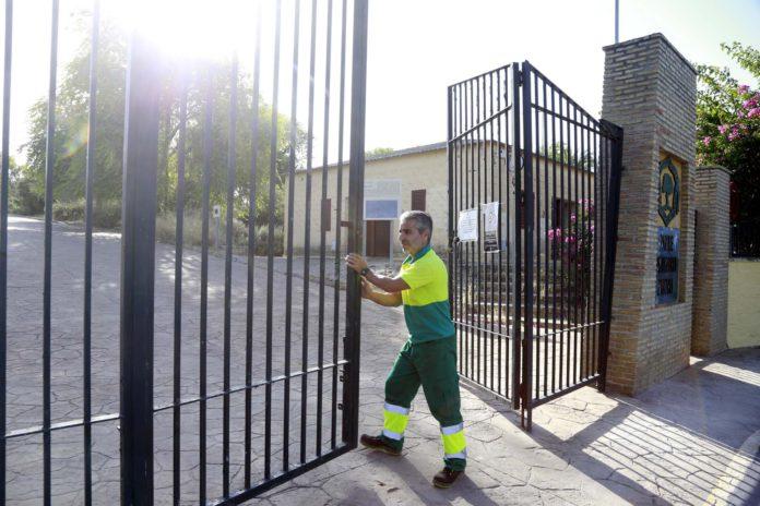 Mairena del Aljarafe refuerza la seguridad en Porzuna