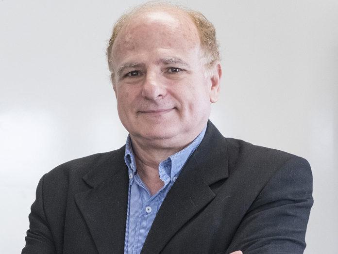 El profesor Aníbal Ollero, Premio Andalucía de la Ingeniería y la Industria 2020