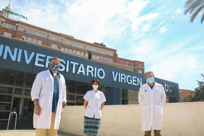 Dada de alta en el Virgen del Rocío la primera paciente con sarcoma tratada con terapia de vanguardia en Europa.