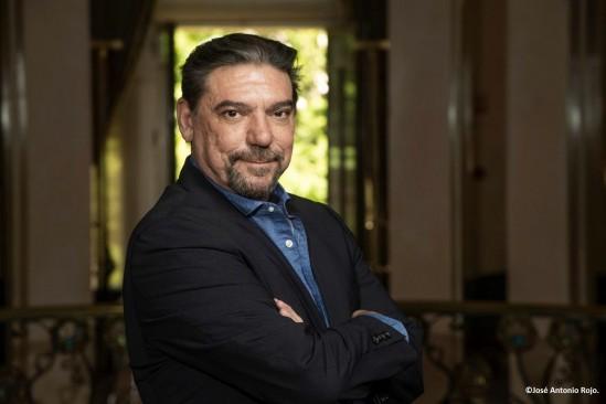Antonio Onetti, reelegido por unanimidad presidente de la SGAE
