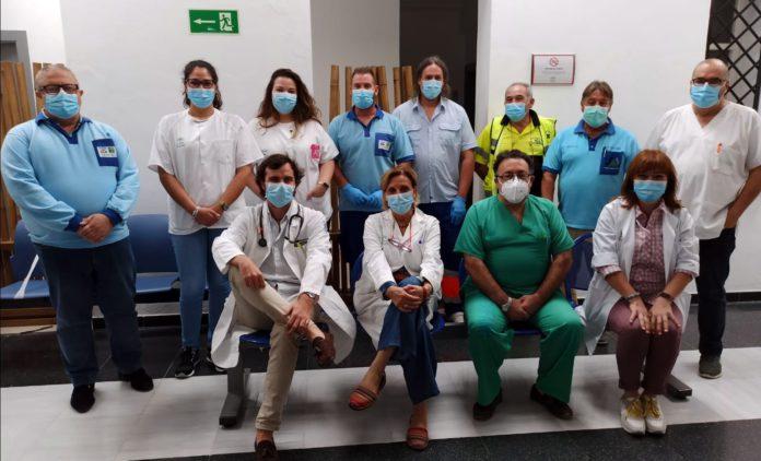 Los centros de salud de Las Cabezas de San Juan y Montellano obtienen la certificación de la Agencia de Calidad Sanitaria de Andalucía en nivel avanzado
