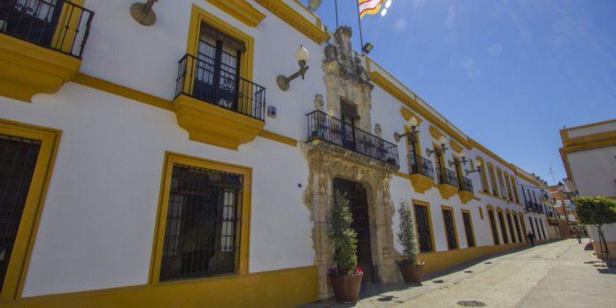 Ayuntamiento de Utrera.