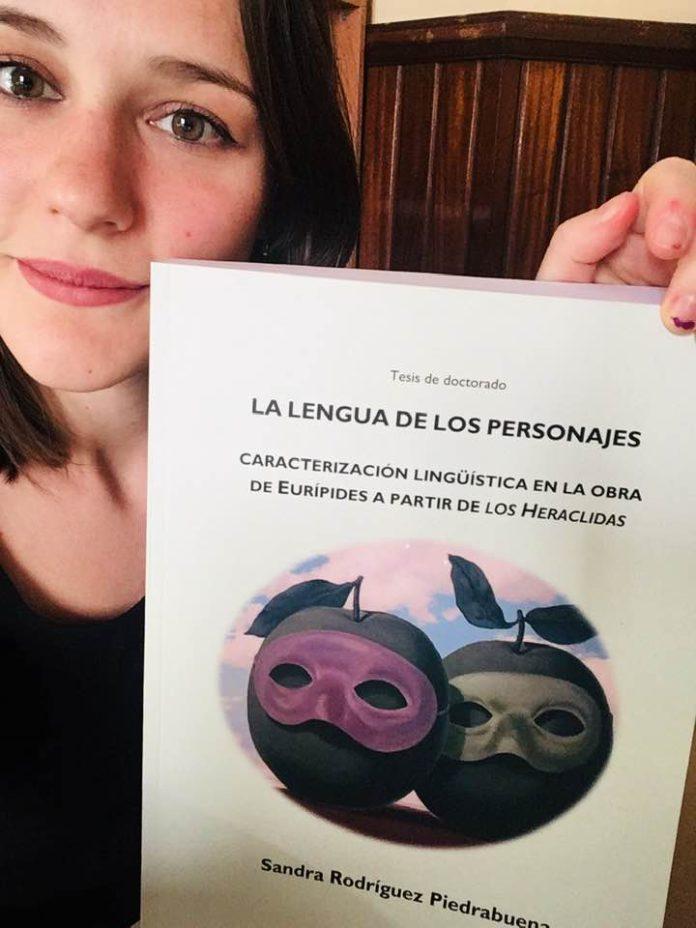 Estos premios evidencian la relevancia que siguen teniendo los estudios clásicos en la Universidad de Sevilla