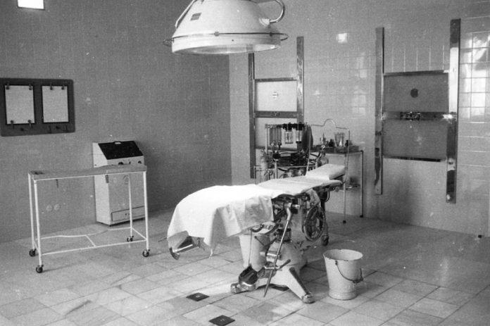 El Virgen del Rocío cumple 66 años al cuidado de la salud de la población