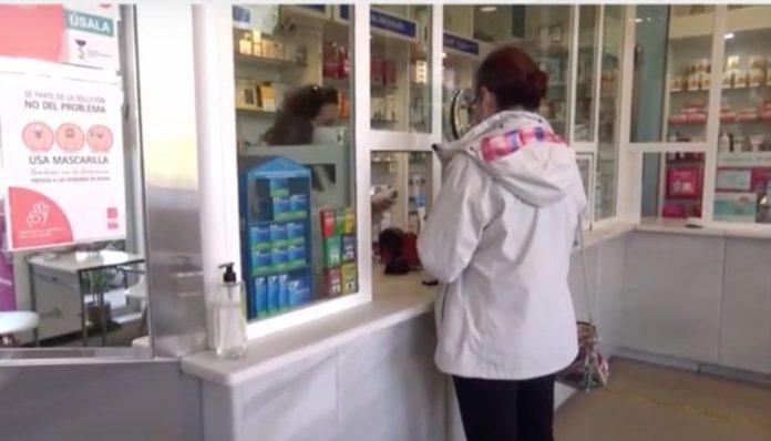 En marcha un sistema pionero para comunicar incidencias con medicamentos