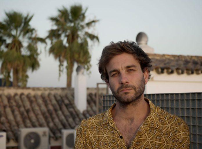 El sevillano Mateo Cabeza se convierte en finalista de los Goya con la nominación de 'Paraíso'