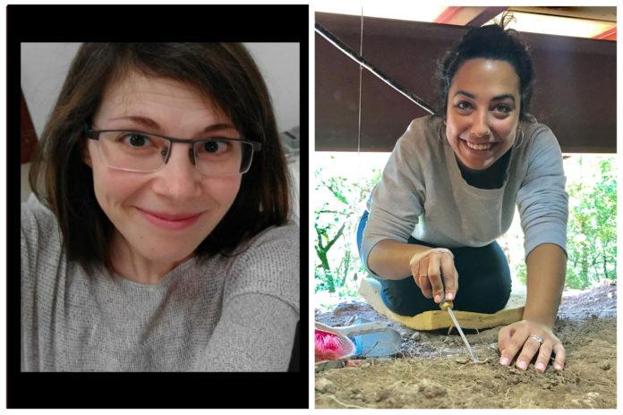 Dos estudiantes de Máster de la UPO, Premio Joven de Investigación en Conservación y Restauración