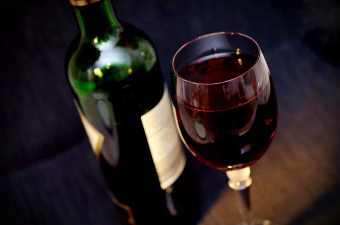 El mundo alrededor del vino