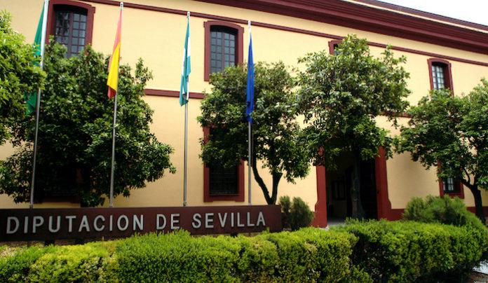 Diputación reivindica la igualdad y apuesta por la eliminación de la brecha salarial