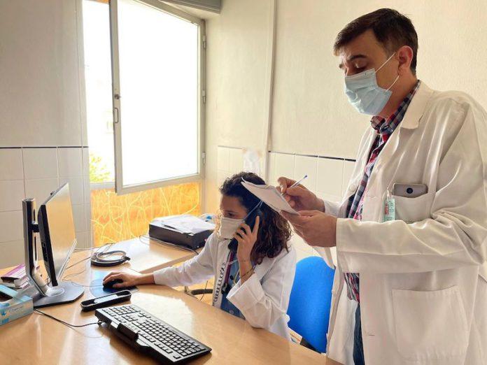 Eficiencia clínica y satisfacción ciudadana sobre la Teleconsulta de Seguimiento Covid del Valme en sus Urgencias