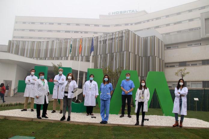 El Macarena crea un protocolo común para la detección y manejo de posibles infecciones en pacientes inmunosuprimidos