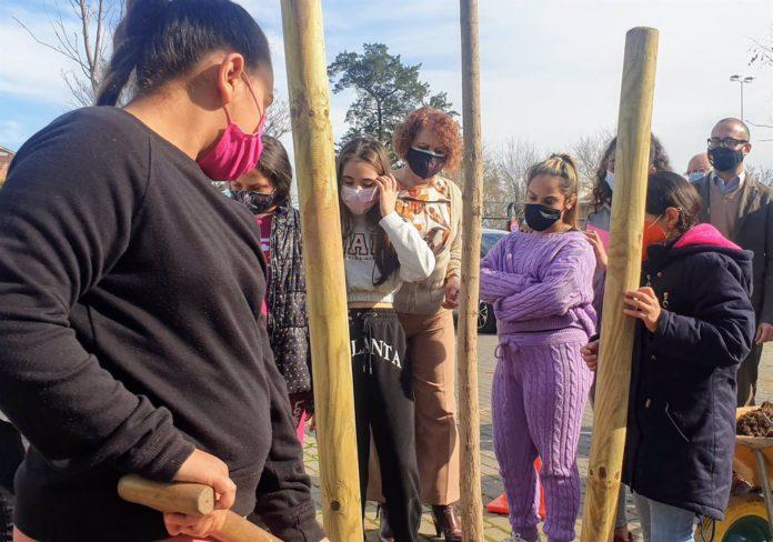Sevilla inicia nueva edición del programa Mejora tu Barrio y destina más de dos millones