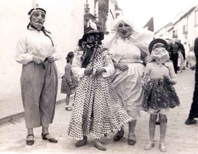 El carnaval de Fuentes de Andalucía, mucho más que histórico