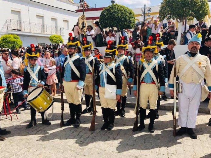 Las Cabezas, destino turístico ligado a los 200 años del pronunciamiento de Riego