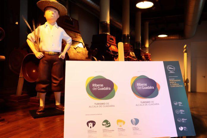 Alcalá presenta la marca turística 'Riberas del Guadaíra'