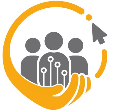 Logo del Pacto Digital para la Protección de las Personas.