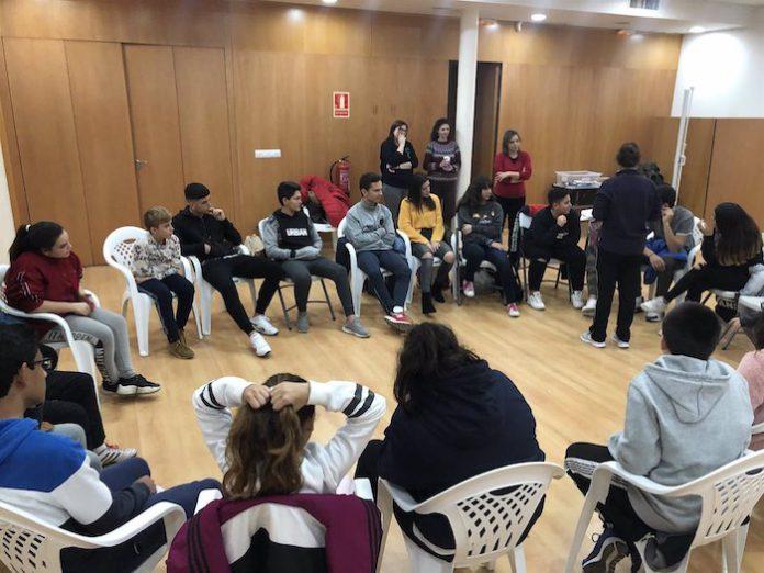 La Pablo de Olavide diseñará el I Plan de Juventud de San Juan de Aznalfarache