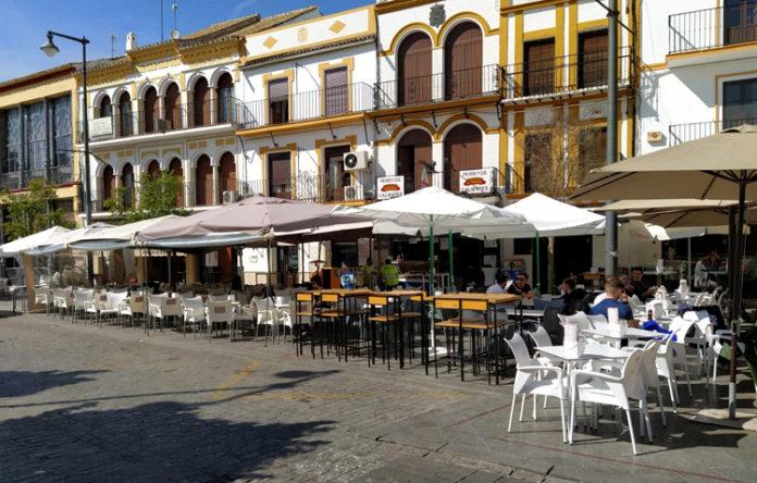 Sevilla alcanza los 79 municipios con restricciones por superar la tasa de 500