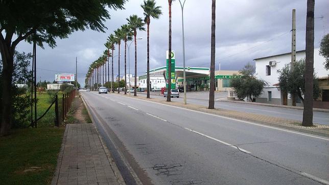Un nuevo impulso a la instalación de una superficie comercial en la entrada de Utrera, a través de la aprobación de un plan parcial en la carretera A-376.
