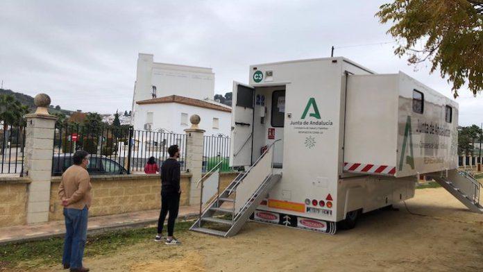 Organizan nuevos cribados en las zonas norte y sur de Sevilla capital, con 2.000 test de antígenos