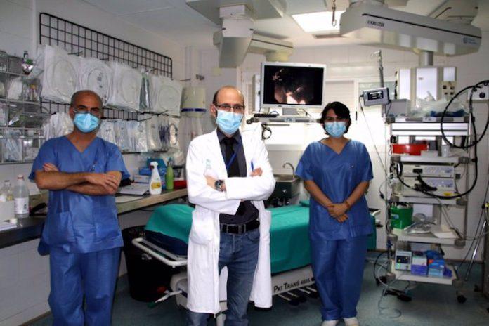 Hospital Macarena llama a participar en el cribado de c√°ncer de colon tras detectar 47 en mil colonoscopias