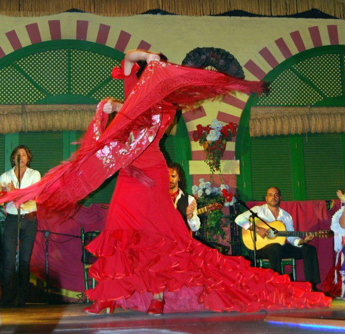 La crisis de la moda flamenca afectará a 60 mil andaluces en 2021