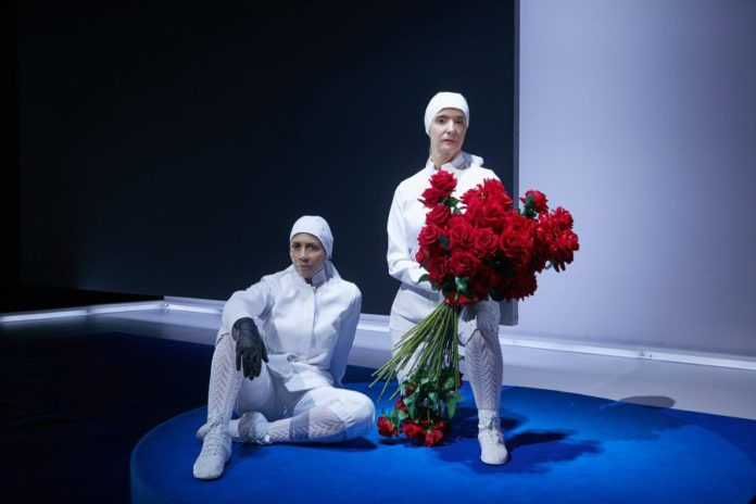 Las criadas, de Jean Genet, suben al escenario del Teatro Lope de Vega