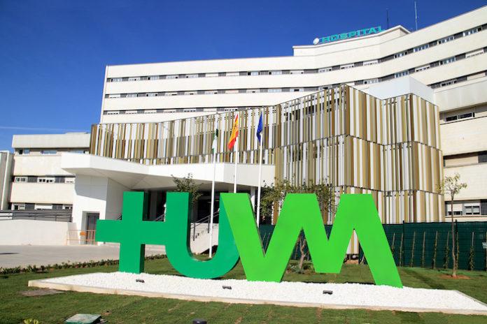 Andalucía registra 192 hospitalizados menos por covid que hace una semana