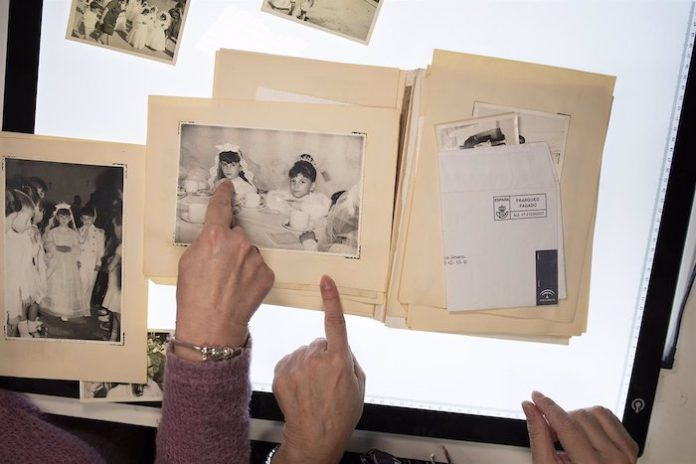 Más de 1.500 fotos y 200 horas de vídeo para recuperar la memoria audiovisual colectiva del barrio de San Diego