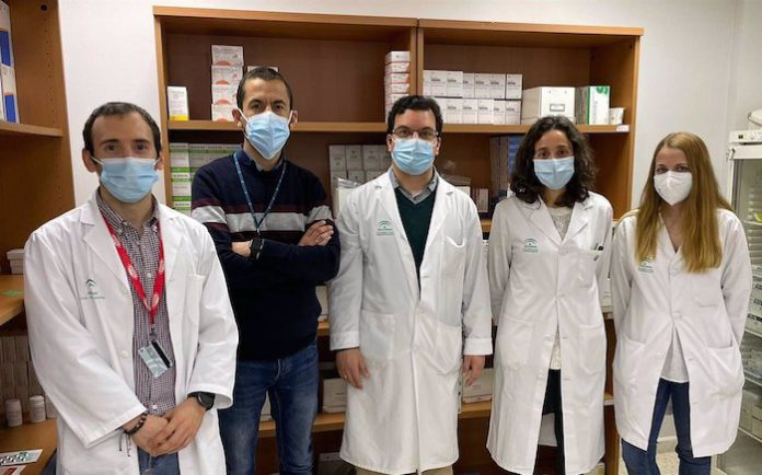 Valme analiza cómo influye la complejidad farmacoterapéutica en la calidad de vida de pacientes VIH