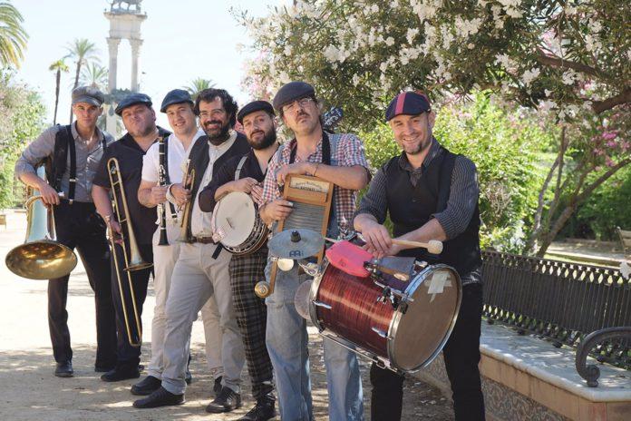 El Sevilla Swing Festival celebrará en Gines su tradicional