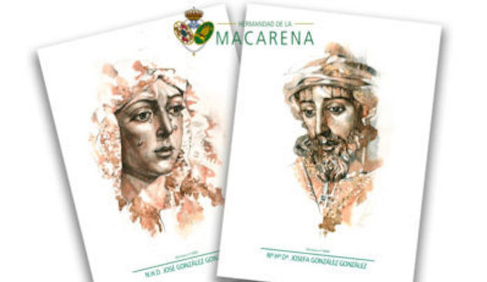 Los hermanos de la Macarena sacan más de 3.000 papeletas de sitio extraordinarias