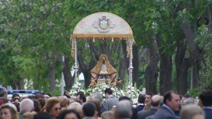 La Hermandad de Ntra. Sra. de Aguas Santas, de Villaverde, celebrará un año jubilar a partir de septiembre